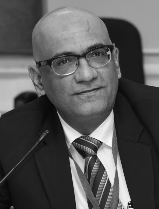 Ashish Suri