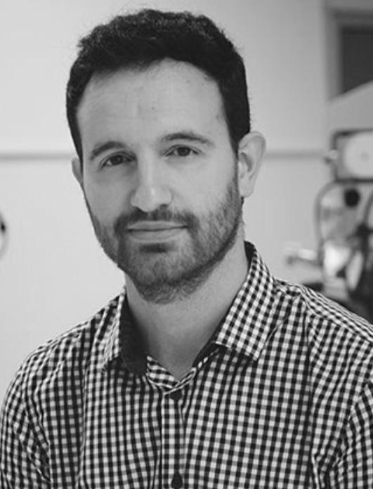 Javier Abarca Olivas