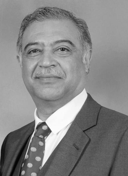 Mahmood Qureshi