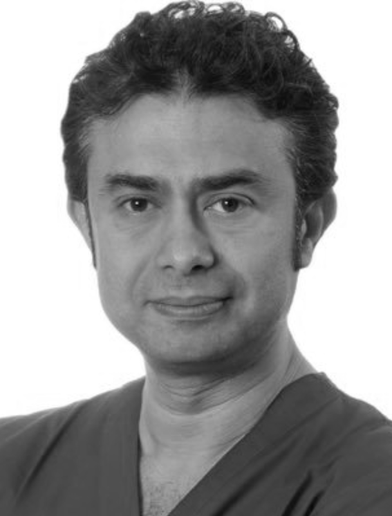 Nabeel Alshafai